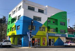 Foto de edificio en venta en  , tierra nueva, azcapotzalco, df / cdmx, 18303061 No. 01