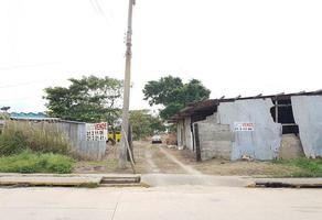 Foto de terreno habitacional en venta en  , tierra nueva, coatzacoalcos, veracruz de ignacio de la llave, 8071050 No. 01