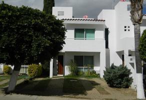 Foto de casa en venta en tierra roja 109, hacienda santa fe, león, guanajuato, 0 No. 01