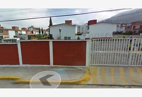 Foto de casa en venta en tierra y libertad 114, la ribera ii, toluca, méxico, 10336568 No. 01