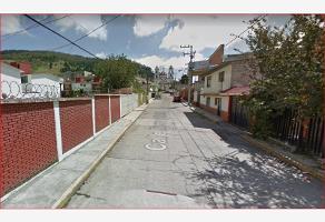Foto de casa en venta en tierra y libertad 114, san mateo oxtotitlán, toluca, méxico, 10119107 No. 01