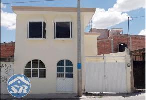 Foto de casa en venta en  , tierra y libertad 3ra. sección, guadalupe, zacatecas, 0 No. 01