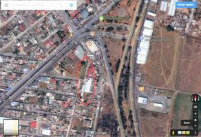 Foto de nave industrial en venta en tierra y libertad , chalco de díaz covarrubias centro, chalco, méxico, 10952012 No. 01