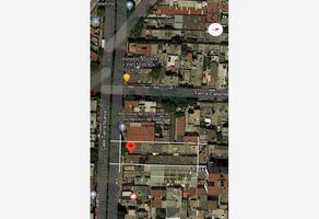 Foto de terreno comercial en venta en tierranueva 95, tierra nueva, azcapotzalco, df / cdmx, 0 No. 01