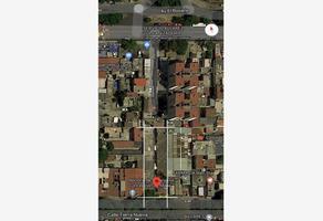 Foto de terreno habitacional en venta en tierranueva 95, tierra nueva, azcapotzalco, df / cdmx, 0 No. 01