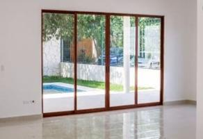 Foto de casa en venta en tigrillo , el tigrillo, solidaridad, quintana roo, 6819231 No. 01