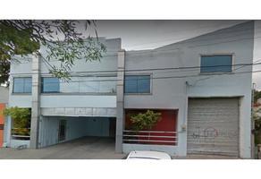 Foto de bodega en venta en  , tijerina, monterrey, nuevo león, 9326482 No. 01