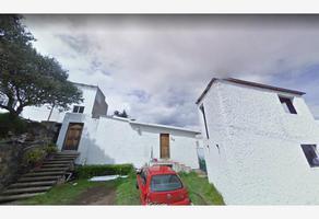Foto de casa en venta en tijuamaloapan 000, san andrés totoltepec, tlalpan, df / cdmx, 0 No. 01