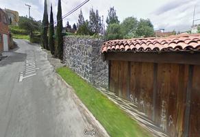 Foto de casa en venta en tijuamaloapan , san andrés totoltepec, tlalpan, df / cdmx, 0 No. 01