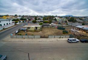 Foto de terreno habitacional en venta en tijuana 8 , constitución, playas de rosarito, baja california, 12813236 No. 01