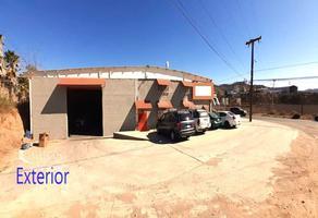 Foto de bodega en venta en tijuana tecate , paseo del águila rancho eseorial, tecate, baja california, 14390364 No. 01