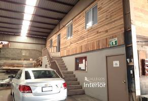 Foto de nave industrial en venta en tijuana tecate , paseo del águila rancho eseorial, tecate, baja california, 14390364 No. 01
