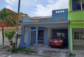 Foto de casa en venta en tikal 261, las bajadas, veracruz, veracruz de ignacio de la llave, 17071065 No. 01
