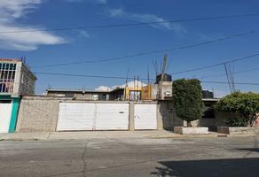 Foto de casa en venta en tikal , américas i sección, valle de chalco solidaridad, méxico, 0 No. 01
