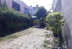 Foto de terreno habitacional en venta en  , tila, carmen, campeche, 8007038 No. 01