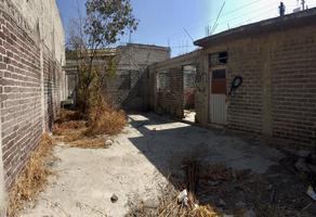 Foto de terreno habitacional en venta en tilo , prizo iii, ecatepec de morelos, méxico, 0 No. 01