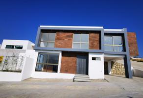 Foto de casa en venta en timbral , club de golf campestre, tuxtla gutiérrez, chiapas, 16440537 No. 01
