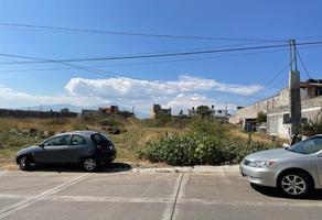 Foto de terreno habitacional en venta en  , tinijaro, morelia, michoacán de ocampo, 0 No. 01