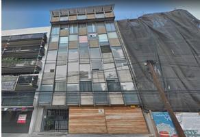 Foto de edificio en venta en tintoreto , ciudad de los deportes, benito juárez, df / cdmx, 17749467 No. 01