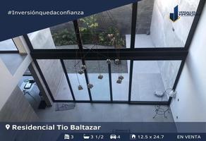 Foto de casa en venta en  , tío baltazar, tepic, nayarit, 18744237 No. 01