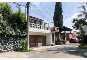 Foto de casa en venta en tipipiles 10, cantera puente de piedra, tlalpan, df / cdmx, 0 No. 01