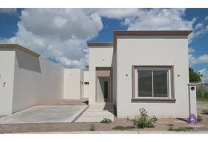 Foto de casa en venta en  , tiro al blanco, hermosillo, sonora, 22094268 No. 01