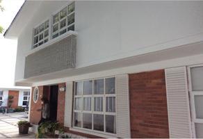 Foto de casa en venta en tiro al pichon 171, lomas de bezares, miguel hidalgo, df / cdmx, 0 No. 01