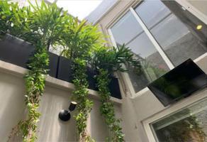Foto de casa en condominio en venta en tiro al pichon 181, lomas de bezares, miguel hidalgo, df / cdmx, 16898734 No. 01