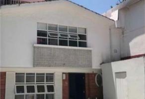 Foto de casa en condominio en venta en tiro al pichon 201, lomas de bezares, miguel hidalgo, df / cdmx, 16898734 No. 01
