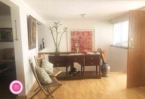 Foto de casa en condominio en venta en tiro al pichón , lomas de bezares, miguel hidalgo, df / cdmx, 10764077 No. 01