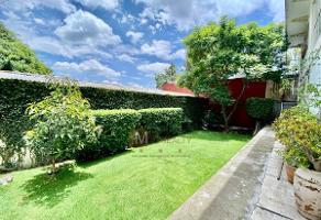 Foto de terreno habitacional en venta en tiro al pichón , lomas de bezares, miguel hidalgo, df / cdmx, 0 No. 01
