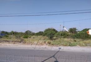 Foto de terreno industrial en renta en  , titán, apodaca, nuevo león, 5454078 No. 01