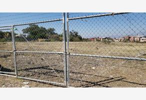 Foto de terreno comercial en venta en titanio 56, la joya, jiutepec, morelos, 6803143 No. 01