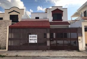 Foto de casa en venta en  , tixcacal opichen, mérida, yucatán, 11509656 No. 01