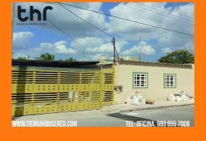 Foto de casa en venta en  , tixcacal opichen, mérida, yucatán, 14121965 No. 01