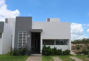 Foto de casa en venta en  , tixcacal opichen, mérida, yucatán, 14252908 No. 01