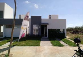 Foto de casa en venta en  , tixcacal opichen, mérida, yucatán, 14252912 No. 01