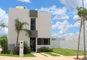Foto de casa en venta en  , tixcacal opichen, mérida, yucatán, 14252916 No. 01