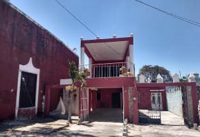 Foto de casa en venta en  , tixcacal opichen, mérida, yucatán, 14263244 No. 01