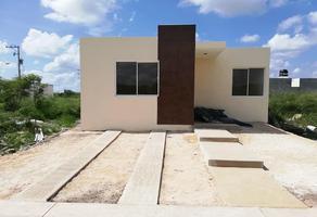 Foto de casa en venta en  , tixcacal opichen, mérida, yucatán, 18460541 No. 01