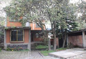 Foto de casa en venta en tixcandal , san nicolás totolapan, la magdalena contreras, df / cdmx, 0 No. 01