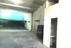 Foto de nave industrial en venta en tixcandal , san nicolás totolapan, la magdalena contreras, df / cdmx, 16434428 No. 01