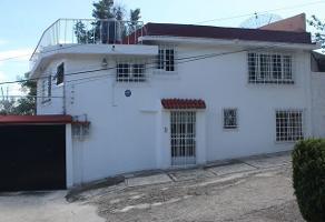 Foto de casa en venta en tixkokob , héroes de padierna, tlalpan, df / cdmx, 0 No. 01