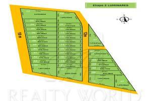Foto de terreno habitacional en venta en  , tixkuncheil, baca, yucatán, 4780750 No. 01