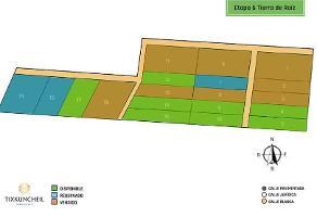 Foto de terreno habitacional en venta en  , tixkuncheil, baca, yucatán, 9227768 No. 01