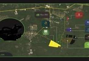 Foto de terreno habitacional en venta en tixkuncheil , tixkuncheil, baca, yucatán, 10335446 No. 01