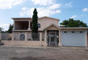 Foto de casa en venta en tixtla , ampliación moctezuma, el mante, tamaulipas, 9783161 No. 01