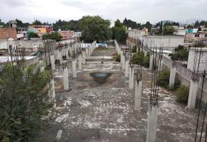 Foto de terreno habitacional en renta en tizapa 20 , chalco de díaz covarrubias centro, chalco, méxico, 16206921 No. 01