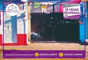 Foto de casa en venta en tizapa , chalco de díaz covarrubias centro, chalco, méxico, 0 No. 01