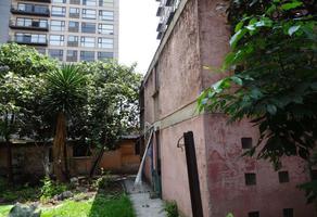 Foto de terreno industrial en venta en  , tizapan, álvaro obregón, df / cdmx, 17386468 No. 01